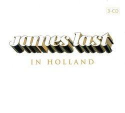 James Last in Holland