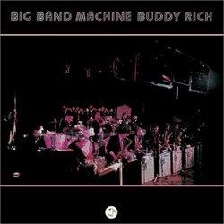 Big Band Machine