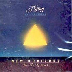 New Horizons - Flying