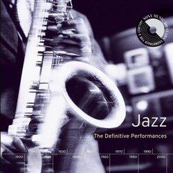 Jazz: Definitive Performances