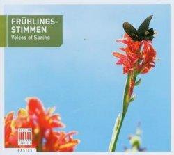 Frühlingsstimmen (Voices of Spring)