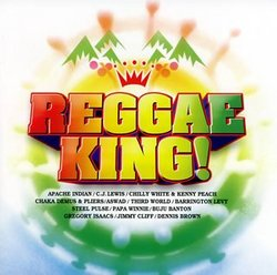 Reggae King!