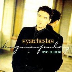 Vyatcheslav Kagan-Paley (Slava) - Ave Maria