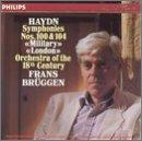 Symphonies 100 & 104
