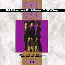 Soul Hits 70's 11