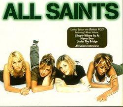 All Saints (+ Bonus CD)