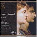 Handel - Serse (Xerxes)