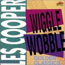 Wiggle Wobble
