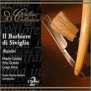 Rossini: Barbiere di Siviglia