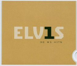 Elvis: 30 #1 Hits (Eco-Friendly Packaging)