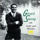 Gérard Souzay - Lieder and Mélodies