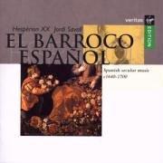 El Barroco Español: Spanish Secular Music, c.1640-1700