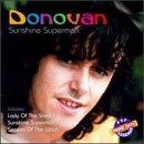 Sunshine Superman (Different Tracks)