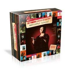 The Original Jacket Collection: Montserrat Caballé [Limited Edition] [Box Set]