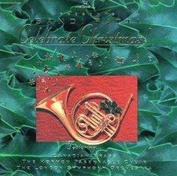 Hallmark Presents Sandi Patti:  Celebrate Christmas!
