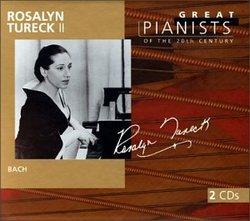 Rosalyn Tureck 2