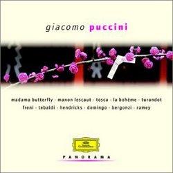 Panorama: Giacomo Puccini