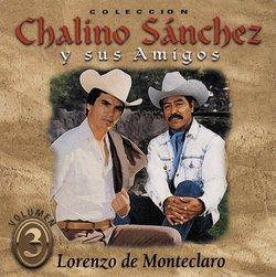 Coleccion Chalino Sanchez Y Sus Amigos 3