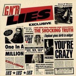 G N R Lies