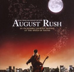 August Rush: Music From The Motion Picture