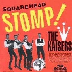 Squarehead Stomp!