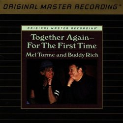 Together Again for the First Time [MFSL Audiophile Original Master Recording]
