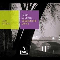 Vaughan & Violins