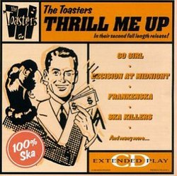 Thrill ME Up