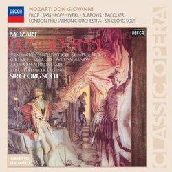 Don Giovanni: Complete