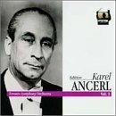 Edition Karel Ancerl, Vol.1