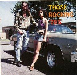 Those Rocking '70s