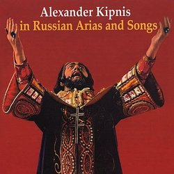 Russian Arias and Songs