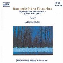 Romantic Piano Music 6