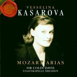 Vesselina Kasarova: Mozart Arias