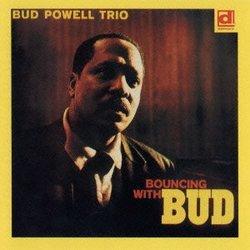 Bud Powell - Bouncing With Bud [Japan CD] PCD-20230