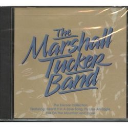 Marshall Tucker Band - Encore Collection