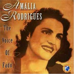 The Voice of Fado