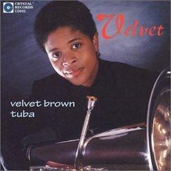 Velvet Brown, Tuba