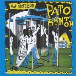 Mad Professor Captures Pato Banton
