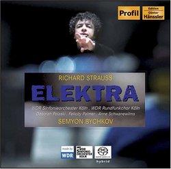 Richard Strauss: Elektra [Hybrid SACD]