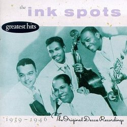 The Ink Spots - The Greatest Hits [MCA]