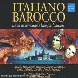 Italiano Barocco