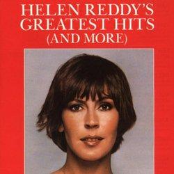 Helen Reddy - Greatest Hits