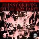 Studio Jazz Party