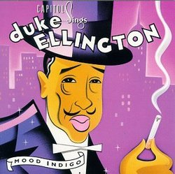 Capitol Sings Duke Ellington