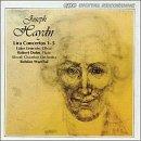 Haydn: Lira Concerti Hob VII h: 1-5 (CPO)