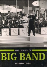 The Legends of Big Band