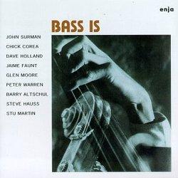 Bass Is