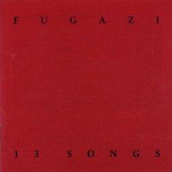 13 Songs