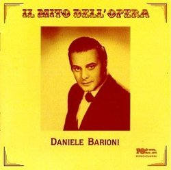 Il Mito dell'Opera: Daniele Barioni